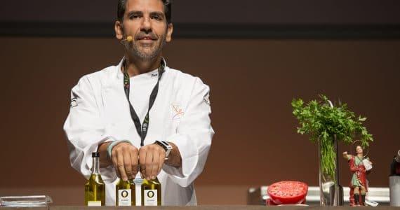 2013西班牙橄榄油-安达卢西亚的美味