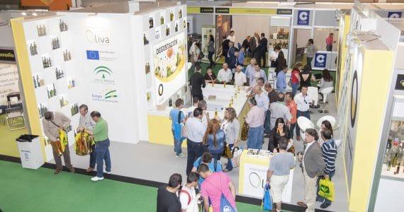 2013年西班牙橄榄油博览会