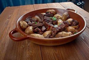 橄榄油红烧肉