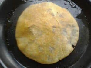 橄榄油酥饼