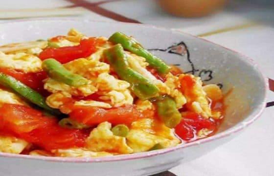 4道简单又美味的橄榄油炒蛋