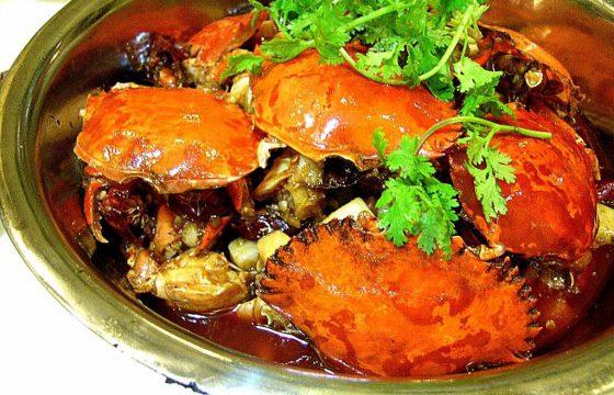 4种美味大闸蟹做法