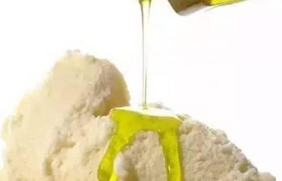 橄榄油冰激凌