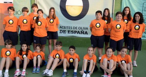 马托斯市西班牙网球锦标赛 ITF橄榄油(2013)