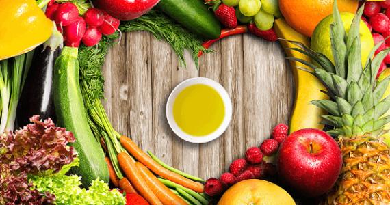 什么是地中海饮食?
