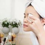 如何使用橄榄油卸妆?